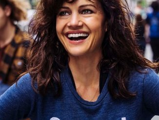 Carla Gugino Age: Everything We Know About Her Partner Sebastian Gutierrez, Are They Married?