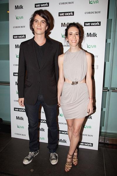 Rebekah Neumann Net Worth 2020: Adam Neumann's Wife And Family