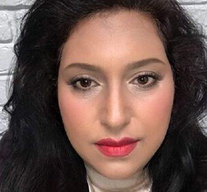 Elena Khan