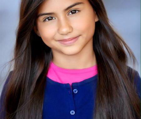 Madison Taylor Baez: Selena The Series Cast