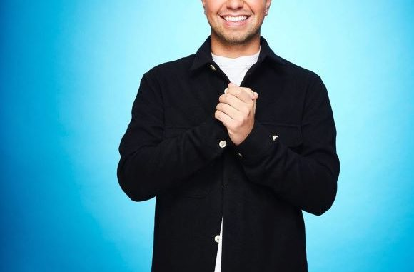 Who is Sonny Jay From Dancing On Ice 2021?