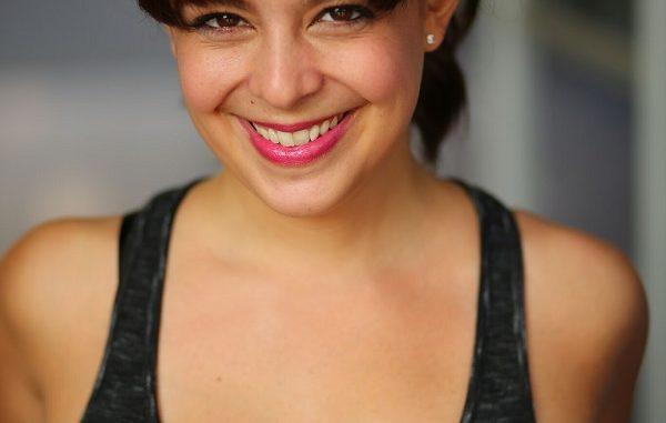 Allyson Morgan