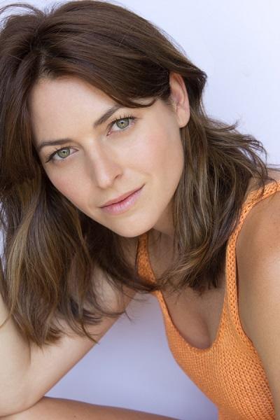 Amelia Morck