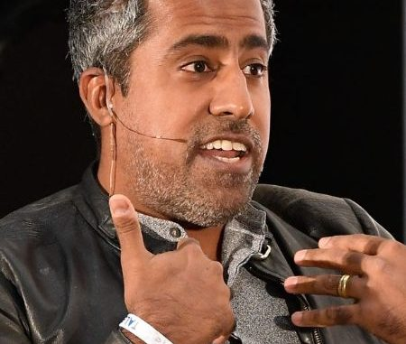 What is Anand Giridharadas Net Worth in 2020?