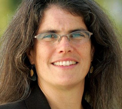Who is Astronomer Andrea Ghez? 2020 Nobel Prize Winner