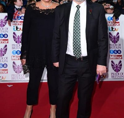 Ann Simons: 10 Facts On Alan Sugar's Wife