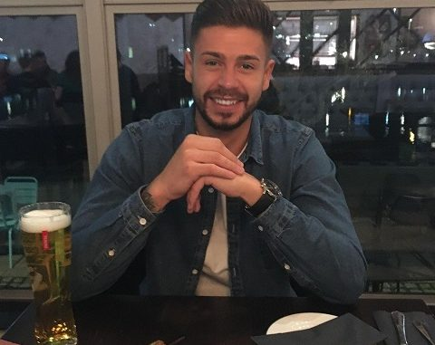 Who is Ant Kennedy from Geordie Shore? Facts to know about