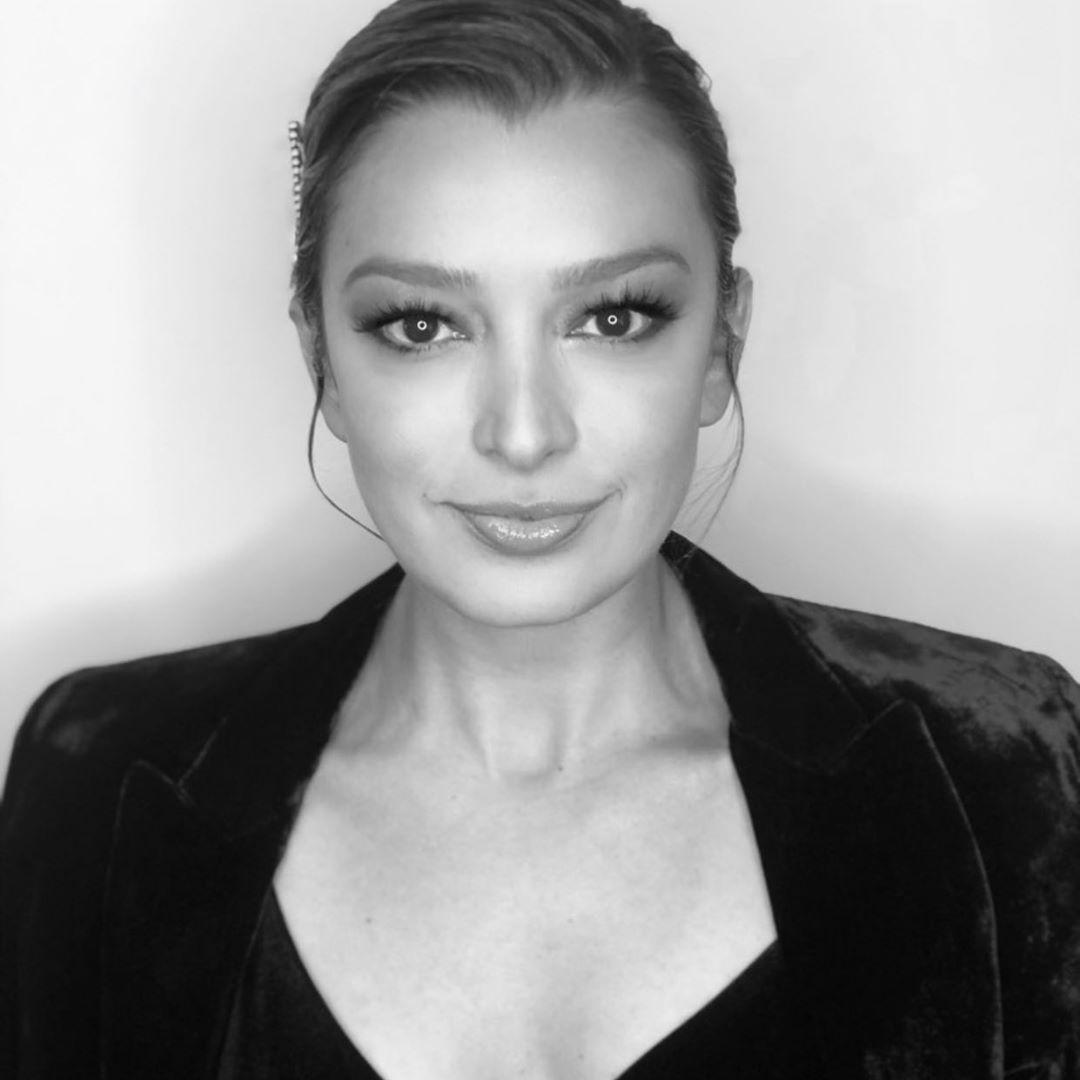 Antonietta Collins American-Mexican Sportscaster