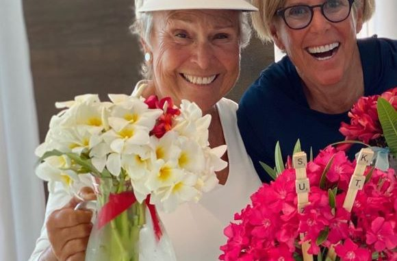 Kathy Travis Net Worth: Is Suze Orman Married to Kathy? Facts on Their Relationship