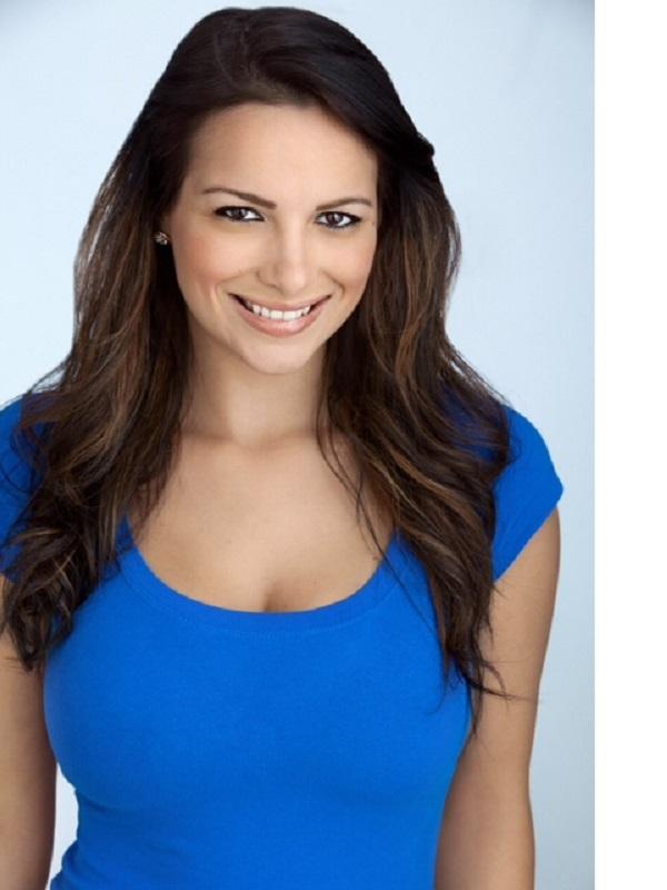 Arianna Gomez