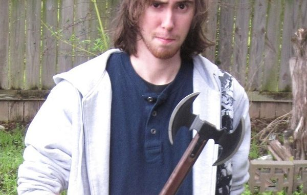 Who Is Asmongold Girlfriend? Everything On His Age, Real Name and Net Worth 2020