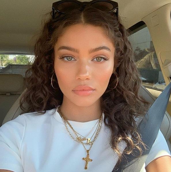 Audreyana Michelle: Austin Rivers Girlfriend 2020 – Age and Instagram