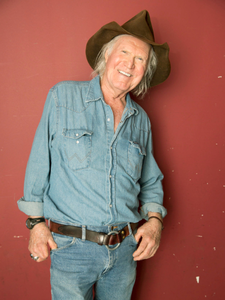 Wanda Lynn Canady Age, Wikipedia: Everything On Billy Joe Shaver's Wife And Children