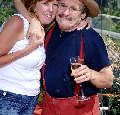 Yvonne Ball: Everything On Bobby Ball Wife And Family