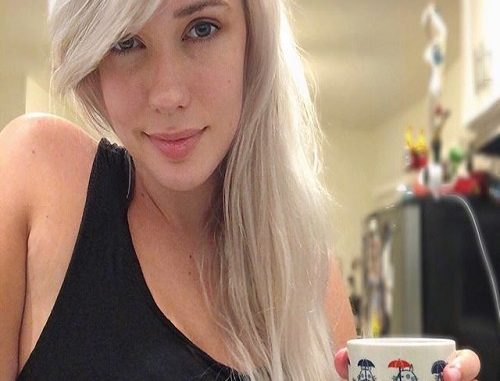 Where Is Alanah Pearce From Rooster Teeth Going? Everything On Her Health Condition, New Job and Boyfriend 2020