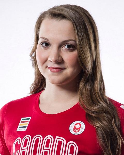 Brittany MacLean