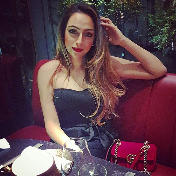 Bushra Shaikh The Apprentice: Age, Wiki, Boyfriend, Instagram
