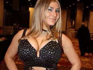 Candy Cartwright: Facts to know about Pro Wrestler and Model
