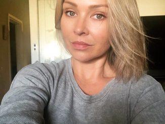 Carla Bonner Australian Actress