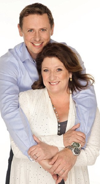 Sam Farmer Age: How Old is Caroline Quentin's Husband?