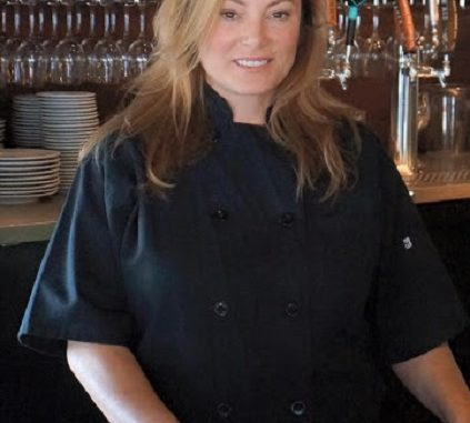 Carrie Mitchum