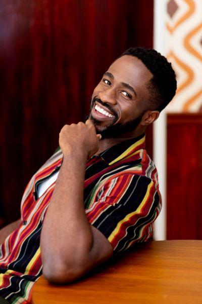 Chinedu Unaka: 10 Facts on Shithouse Actor