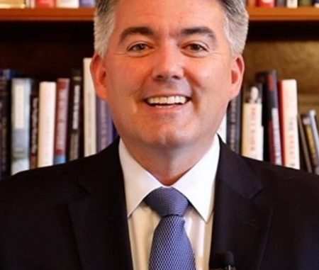 Cory Gardner Wife, Net Worth And Wiki: Facts on US Senator