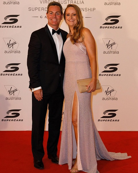 Lara McDonald: Craig Lowndes Wife And Family Facts To Know About