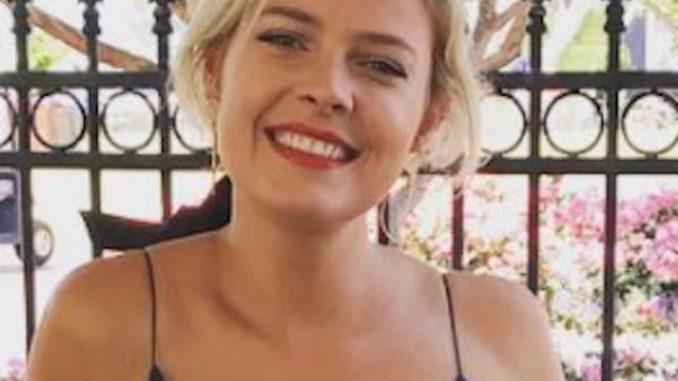Dajana Cahill Australian Actress