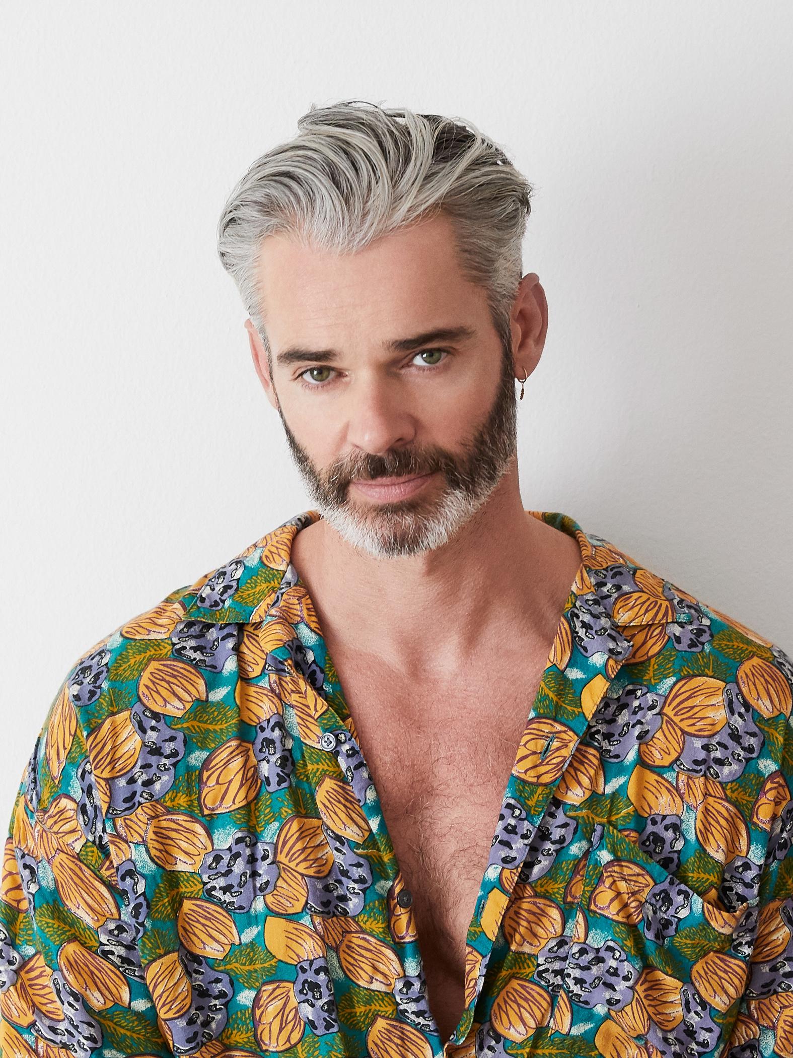 Daniel Collopy Australian Actor