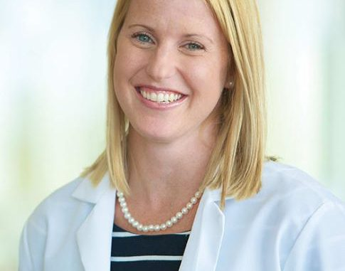Dr Kristin Conley Age, Family – Dr. Sean Conley Wife: Everything To Know About