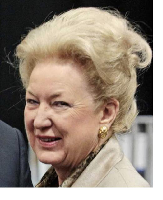 Elizabeth Trump Grau Net Worth: How Rich is Donald Trump's Sister In 2020?