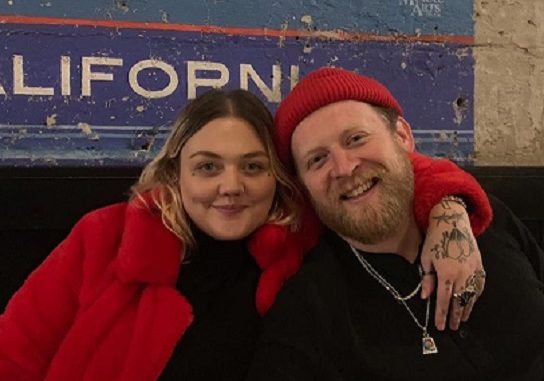 Dan Tooker: 10 Facts on Elle King's Fiance