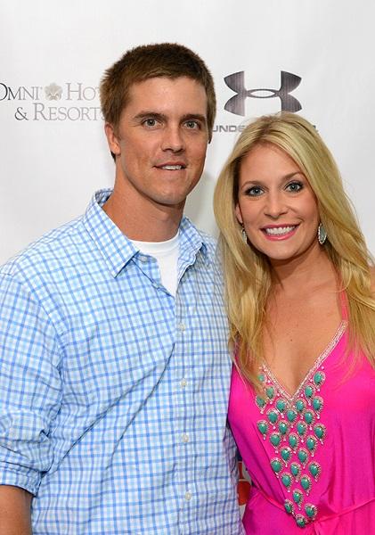 Emily Kuchar Greinke: Facts on Zack Greinke's Wife
