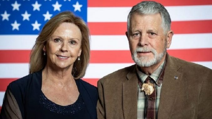 Who Are Marsha Mueller and Carl Mueller? Everything To Know About Kayla Mueller's Parents