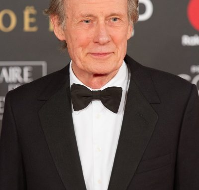 Bill Nighy Net Worth 2020: Everything On Wife, and Girlfriend Anna Wintour