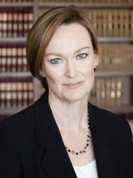 Jacqueline Gleeson Age, Husband, Net Worth: Facts On High Court Justice