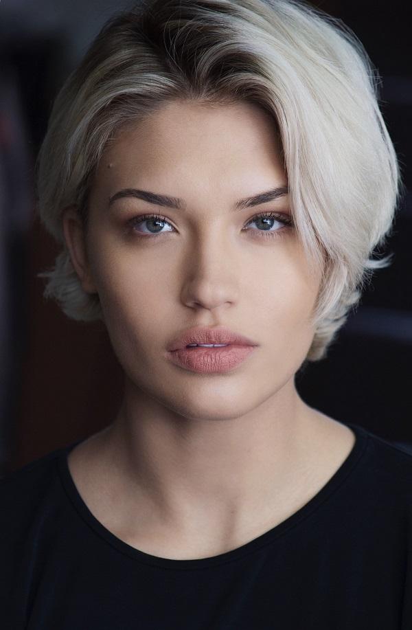 Gabrielle Cassi