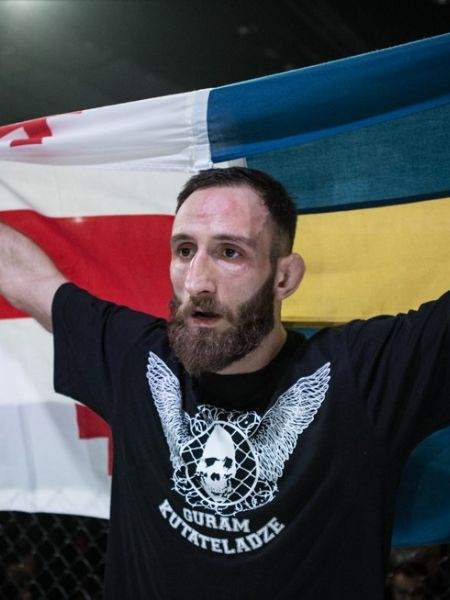 Guram Kutateladze Age, Wikipedia: How Old is The MMA FIghter? Facts To Know About