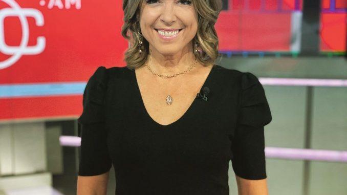 Hannah Storm American Journalist