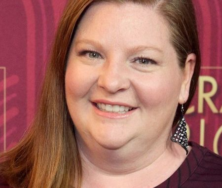 Heather Brooker
