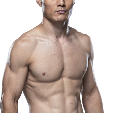 Heili Alateng: 10 facts on UFC Fighter