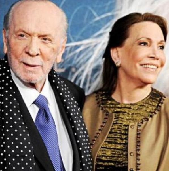 Who is Sybil Sever? Everything on Herbert Kretzmer's Wife