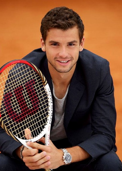 Who Is Grigor Dimitrov Girlfriend and Future Wife? 10 Facts To Know About His Dating Life and Past Relationships and Net Worth