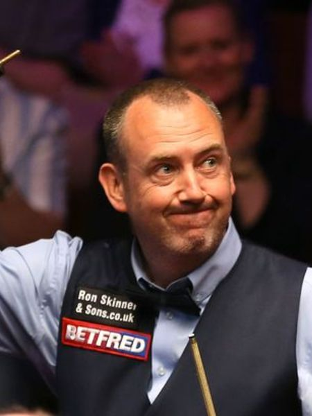 Mark Williams Net Worth 2020: What Is Snooker Legend's Worth?