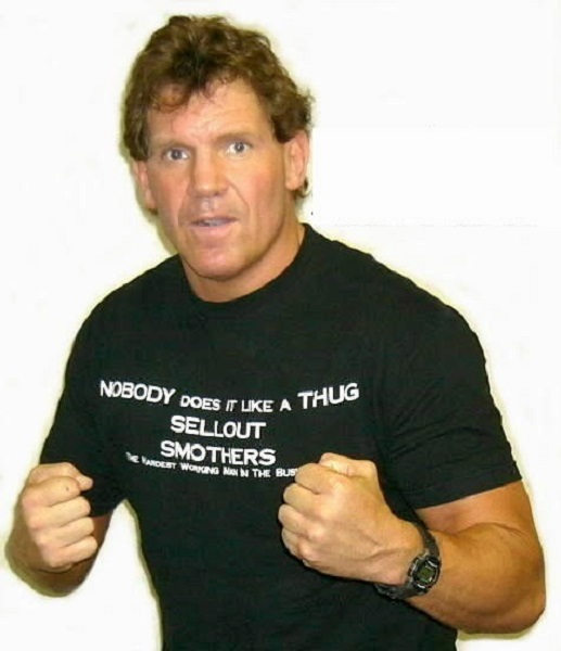 Tracy Smothers Death: How Did The WWE Legend Die? Cause of Death Revealed
