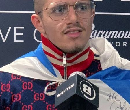 Aviv Gozali Age: How Old is Haim Gozali's Son? Facts on MMA Fighter