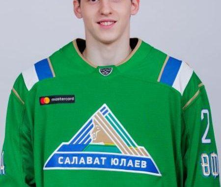 Rodion Amirov