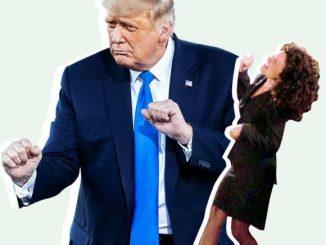Trump TikTok Dance Explained: How To Do President Donald Trump Dance?