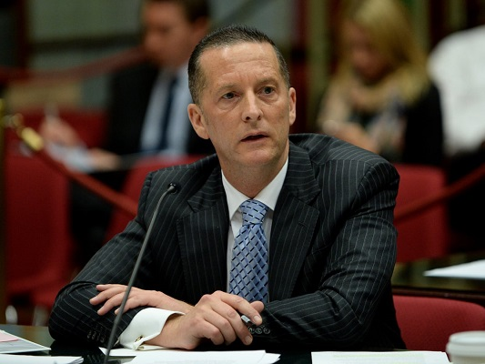 Chris Eccles Resigns: Facts on his Wife and Family